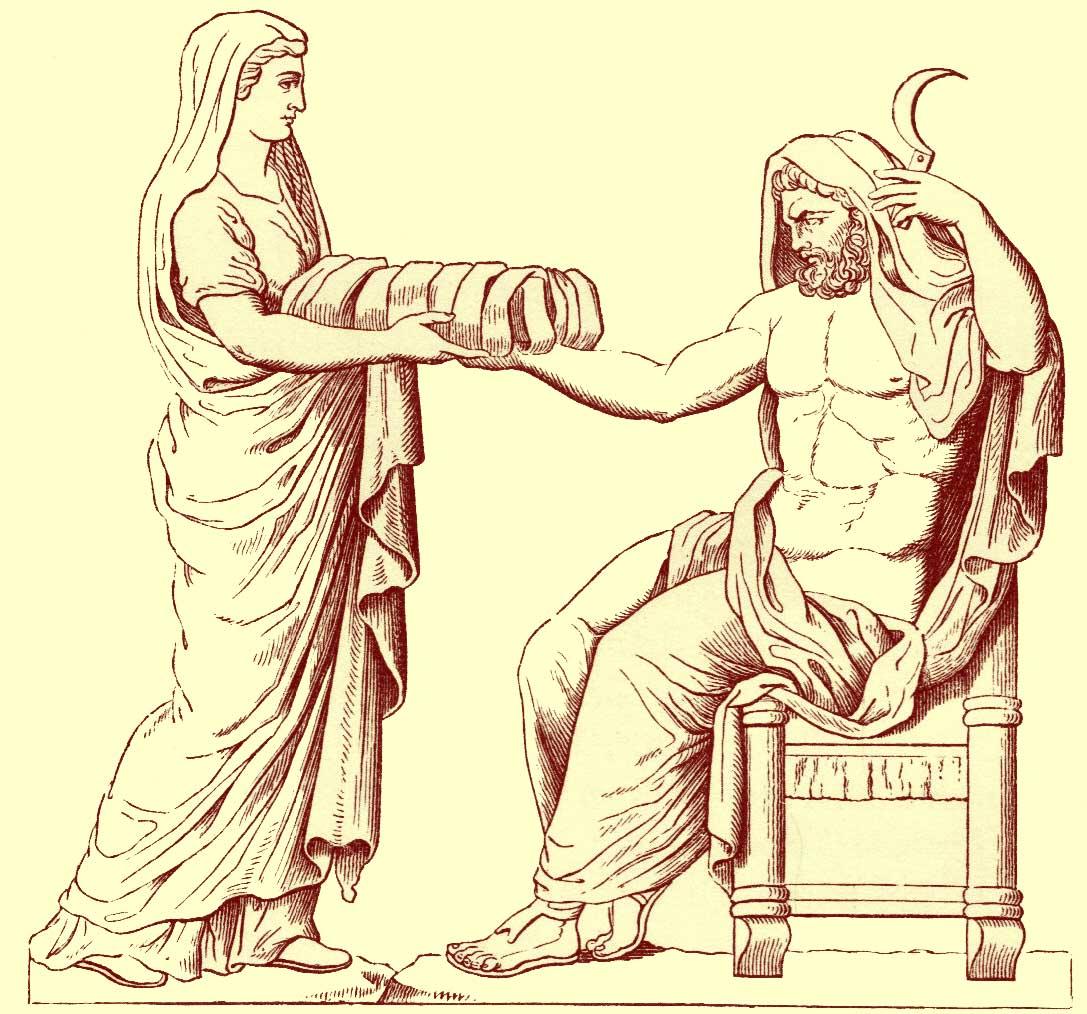 it u0027s only my opinion greek mythology series cronus u0026 rhea