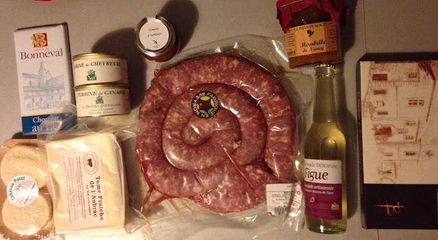 Spécialités de l'Aveyron - produits frais et épicerie - Mon Aveyron