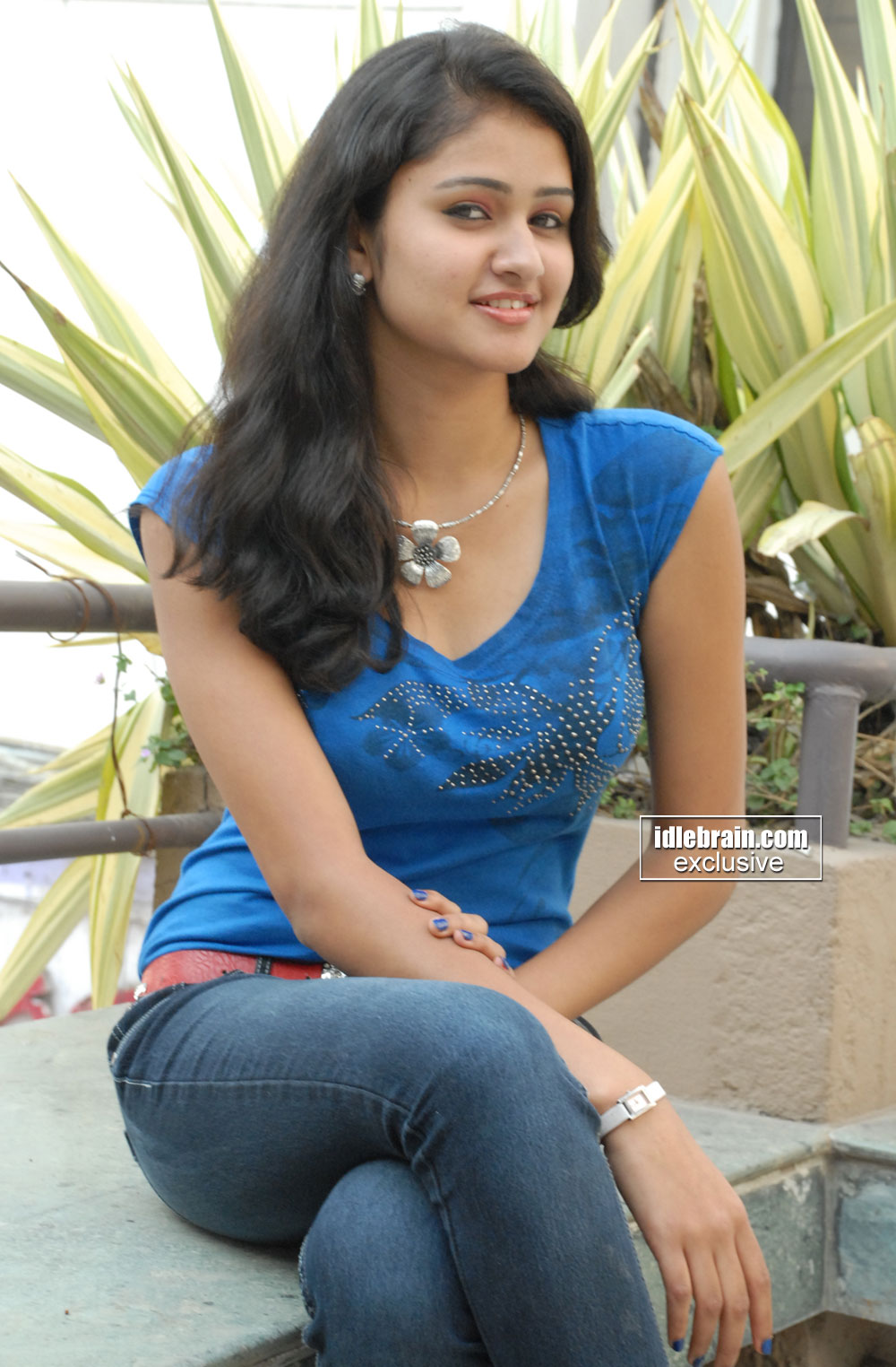 TAMIL TEENS: Kausalya Cute Photoshoot
