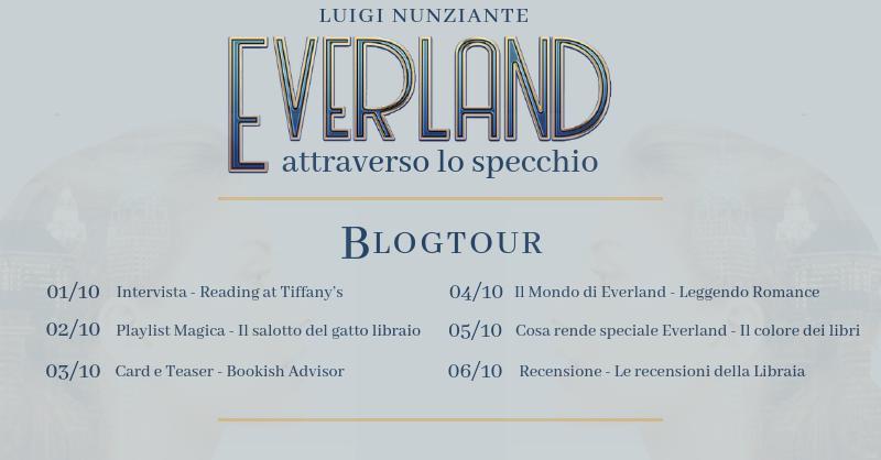 Everland calendario