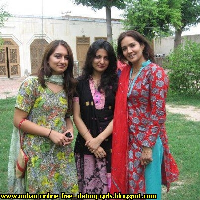 Meet Single Men And Women From Punjab With This Free Dating Site