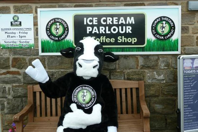 Huddersfield ice-cream flavour 'that shouldn't work' wins competition