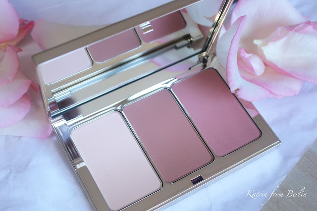 Clarins Contouring  Palette