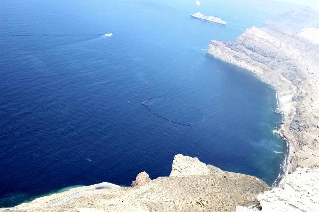 Santorini Grcka najlepse slike