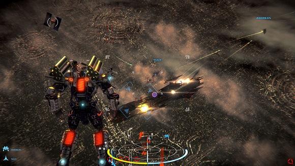 war-tech-fighters-pc-screenshot-www.ovagames.com-5