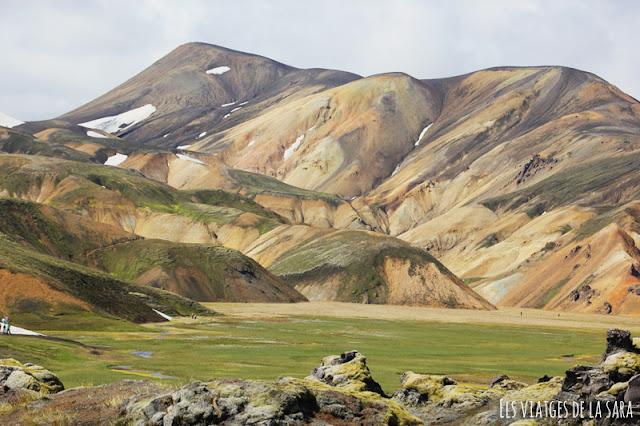 Viatge a Islàndia (2016)