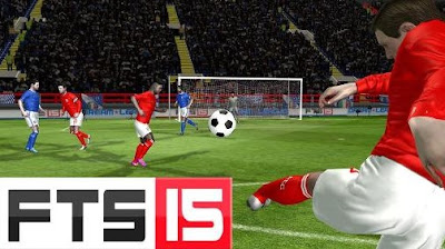 first touch soccer 2015 for android