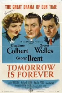 Watch Tomorrow Is Forever Online Free in HD