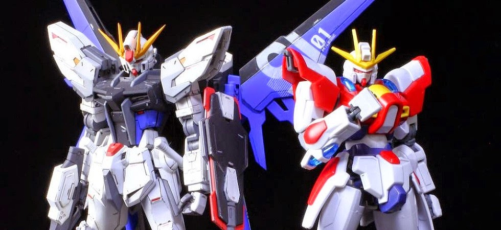 Cuộc Chiến Gundam Phần 2 - Gundam Build Fighters SS2 VietSub (2014)