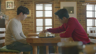 Sinopsis Are You Human Too Episode 35 - 36 (TAMAT)