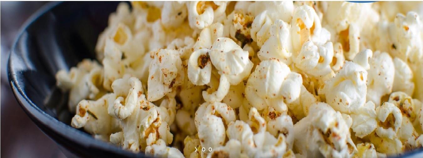 Popcorn Brisbane - popcorn.com.au
