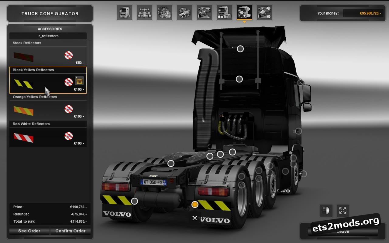 Addon - Volvo Classic Heavy Duty V 1.0 [BETA1]
