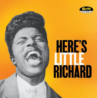Little Richard's Here's Little Richard
