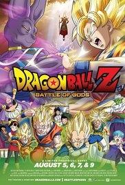 7 Viên Ngọc Rồng: Cuộc Chiến Giữa Các Vị Thần - Dragon Ball Z: Battle Of  Gods (2013)