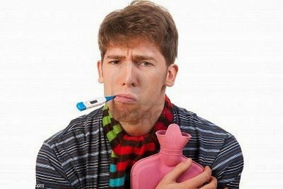 مرض الوسواس و توهم المرض