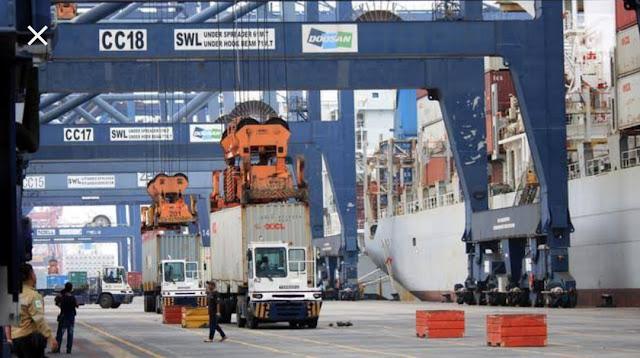 Lowongan Kerja Operator Terminal Company Confidential