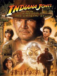 Indiana Jones Và Vương Quốc Sọ Người - Indiana Jones and the Kingdom of the Crystal (2008) | Full HD VietSub