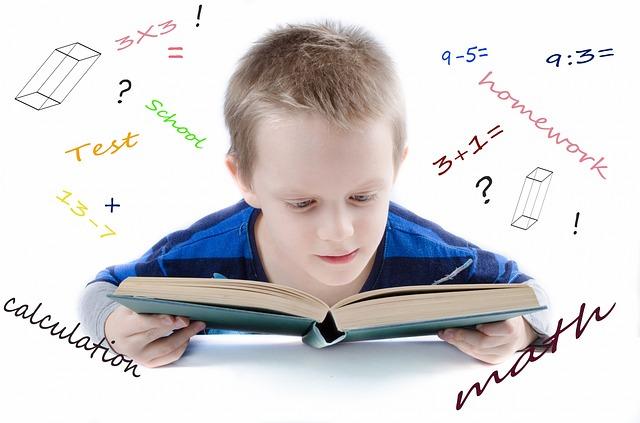 Delapan Tipe Kecerdasan Anak Yang Harus Kita Ketahui