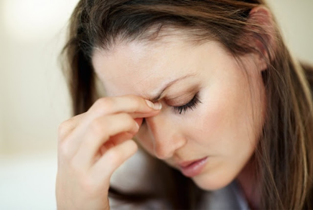 Tips Menghindari Pusing, Migren, dan Sakit Kepala