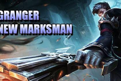 Hero Granger Mobile Legends, Hero Marksman Dengan Critical Sadis