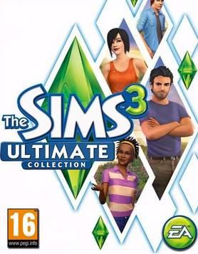 Los Sims 3 + Todas Expansiones PC [Full] Español [MEGA]