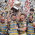 #Hindú, otra vez campeón: ganó su octavo Nacional de Clubes de Rugby