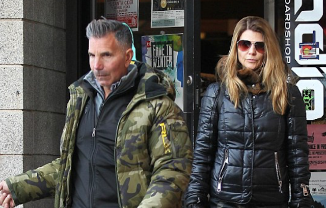 Designer Mossimo Giannulli, Husband of Lori Loughlin Charged in Admissions Scam, May Have Misrepresented His Own USC Education