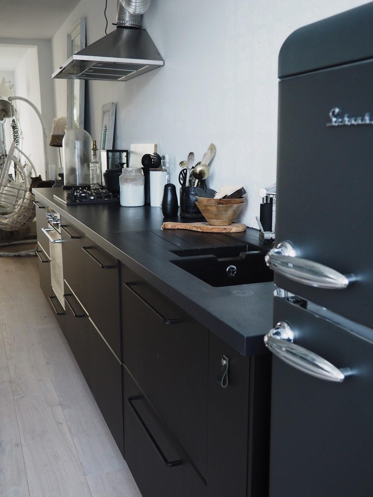 De Keuken Stijl
