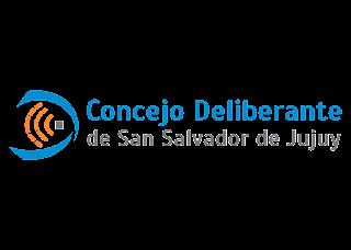 Concejo Deliberante de San Salvador de Jujuy Logo Vector