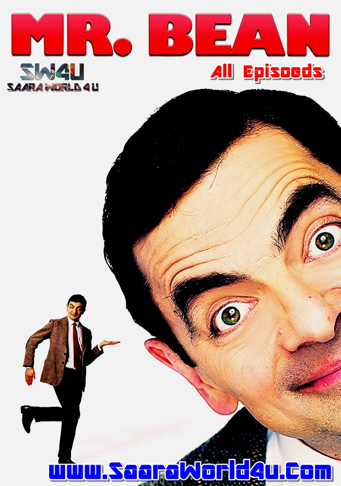 Mr Bean Animated Series 720p Torrent
