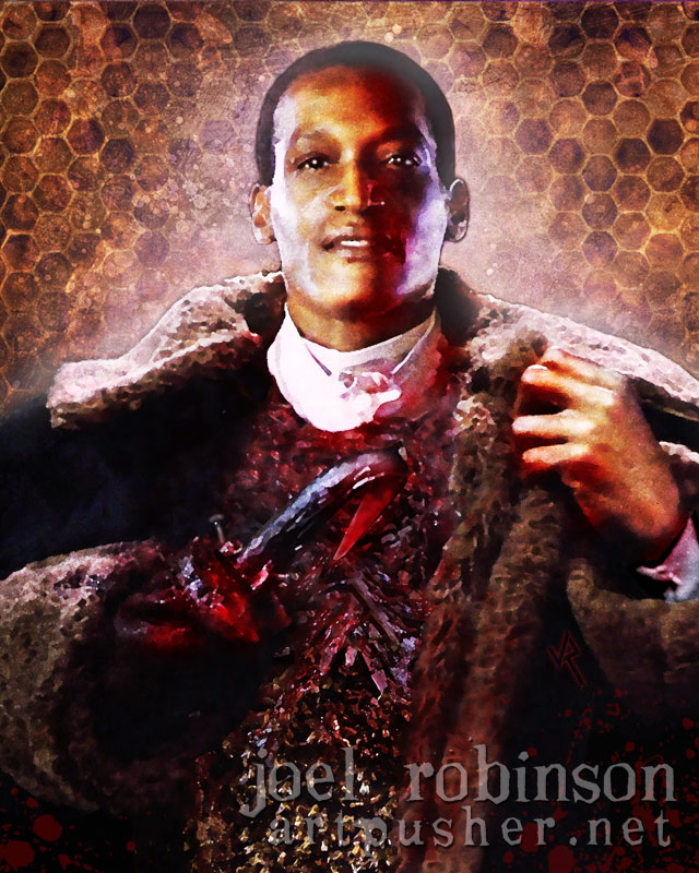 What is the story of candyman
