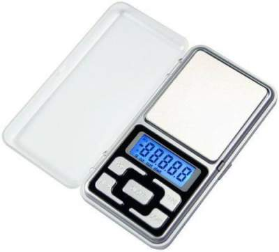 Timbangan Saku Digital / Timbangan Emas / Digital Pocket Scale