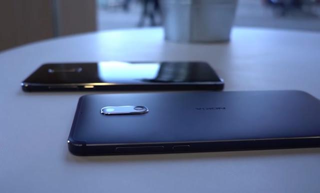 Daftar harga smartphone murah ada nfc