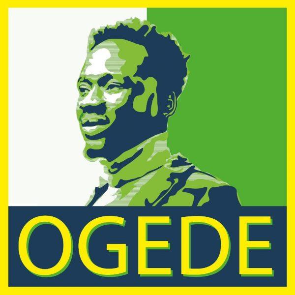 Mr Eazi - Ogede