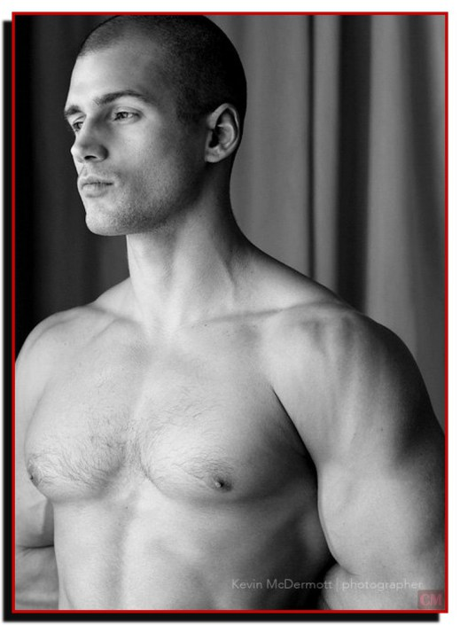 todd sanfield by kevin mcdermott 1
