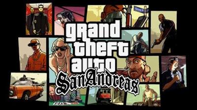 شرح كيفية تحميل و تثبيت لعبة GTA San Andreas للآيفون و الآيباد