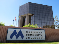 image of mcccd headquarters