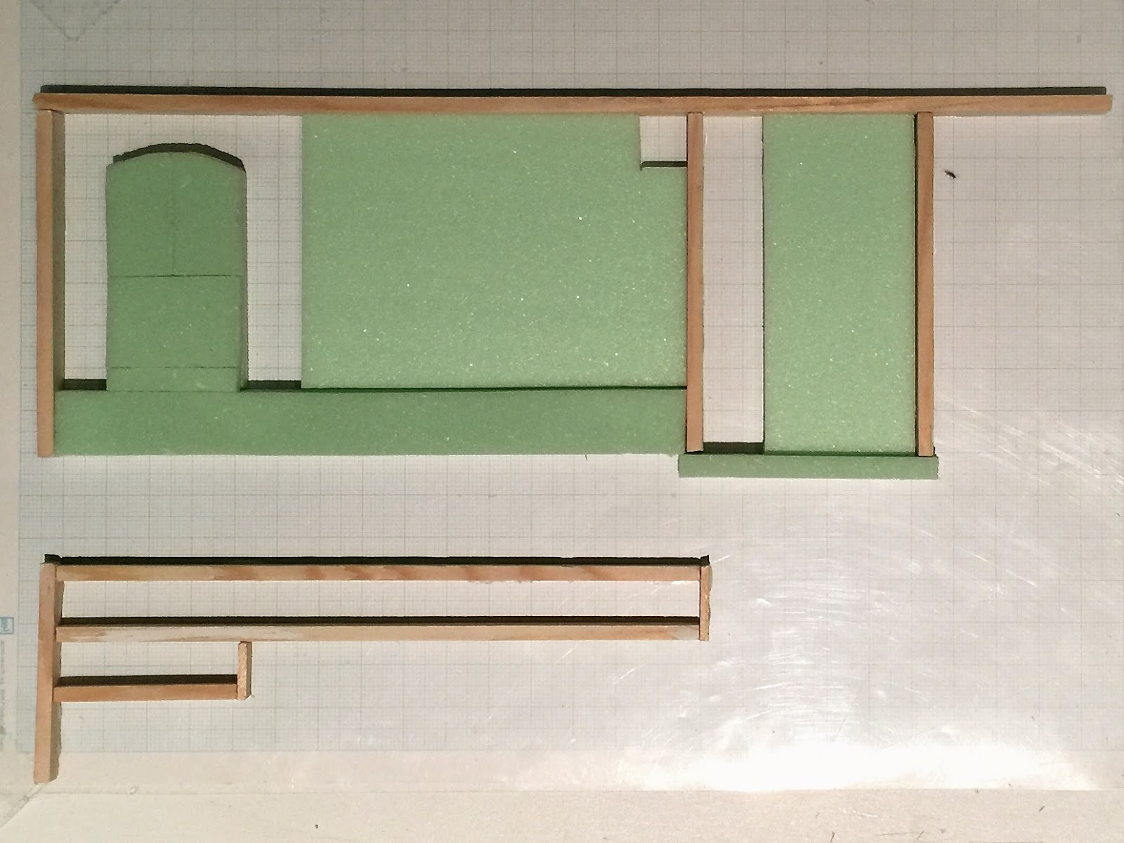 vom leben gezeichnet von marcel ackle gebaut haus mit. Black Bedroom Furniture Sets. Home Design Ideas