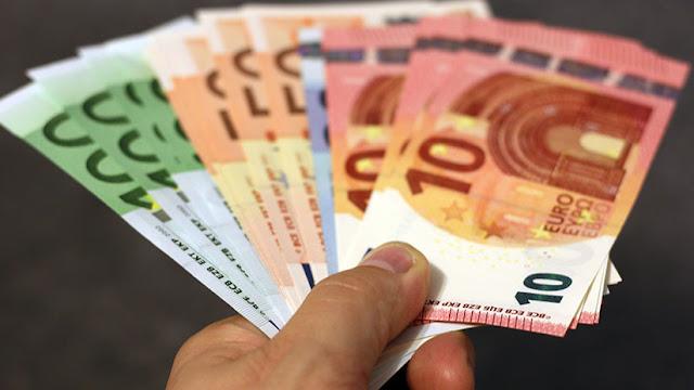 Cual 'Robin Hood': Un italiano roba un millón de euros para los pobres y lo pierde todo