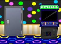 Retro Arcade Escape - Juegos de Escapar