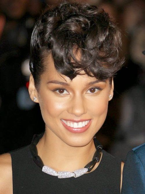 Strange Top Hairstyles Models Best Black Hairstyles 2015 With Weave Hairstyles For Women Draintrainus