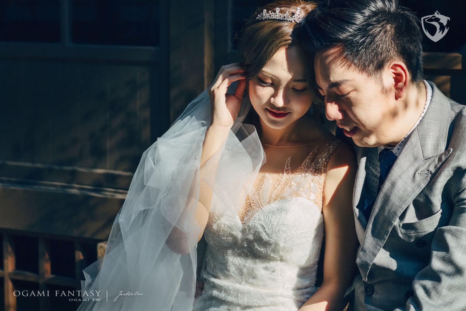 孫立人 婚攝
