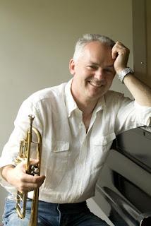 Jonathan Impett, artistic researcher