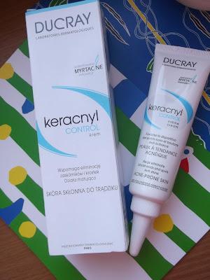 Ducray Keracnyl Control
