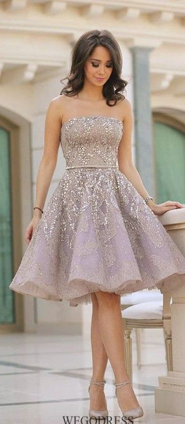 Trés Chic Prom Guide How To Look Perfect Dress
