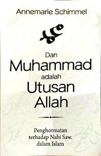DAN MUHAMMAD ADALAH UTUSAN ALLAH