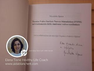 In memoria della Dr.ssa Nicoletta Spano