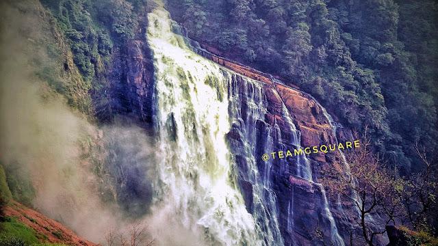 Unchalli Waterfalls, India's best waterfalls