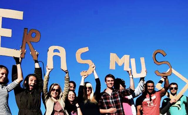 Ευρωπαϊκά σχολεία στο 1ο Γυμνάσιο Ναυπλίου στο πλαίσιο του Erasmus+