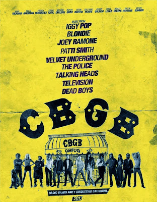 Poster Of Hollywood Film CBGB (2013) In 300MB Compressed Size PC Movie Free Download At worldfree4u.com